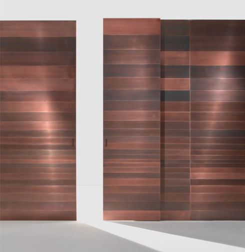 SLIDING DOOR AND WALL PANELS HR STARS COLLECTION - Salon ...