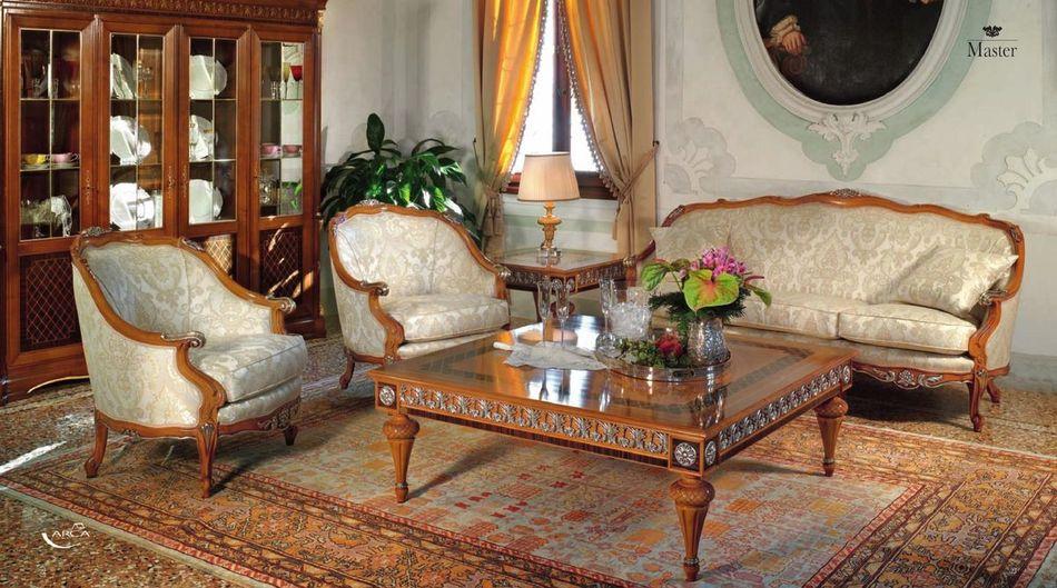 Купить классическую мебель, спальни, гостиные, всю классику в Москве с дост