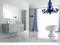 Arte Bagno Veneta - Bathrooms - Salon Cardinal