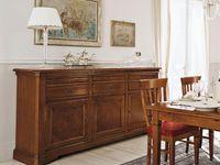 Dining rooms - Bruno Piombini - Salon Cardinal