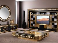 THE WALL H.C.+CIAIKA 170+SITTING CASE+SHINING MIRROR PIRAMID GOLD.jpg