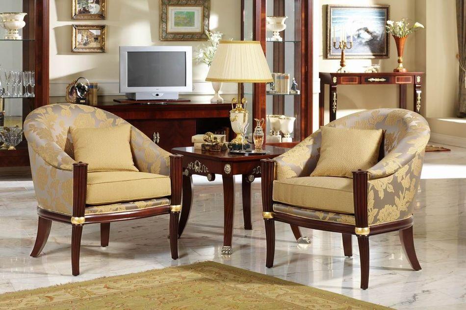 Своими руками кресла для гостиной