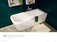 Vasca Da Bagno Teuco Armonya : Teuco guzzini bathrooms salon cardinal