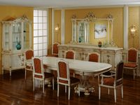 mod 0500 dining room lacquered.jpg