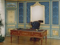 100 writing desk-272 revolving armchair on marbled Boiserie.jpg