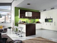 Concreta kuchyn salon cardinal - Febal cucine spa ...