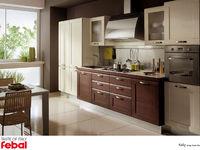 Rustik ln kuchyn febal salon cardinal - Febal cucine spa ...
