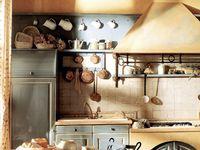 Venkovsk kuchyn marchi salon cardinal - Febal cucine spa ...