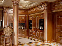 Imperial-kitchen-with-backlit-marble-Kitchen-King-walnut-version-Kitchen-collection-Modenese-Gastone (4)