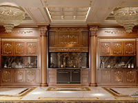 Imperial-kitchen-with-backlit-marble-Kitchen-King-walnut-version-Kitchen-collection-Modenese-Gastone (3)