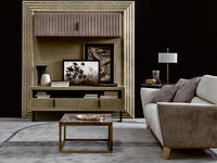 living-49 BLACK TIE TV CABINET & VEYRON SOFA & THEO COFFEE TABLE