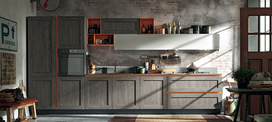 STOSA CUCINE - Kitchens - Salon Cardinal