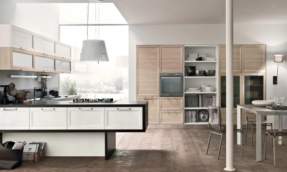 STOSA CUCINE - Kitchens - Salon Cardinal